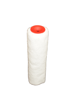 Malerulle fnugfri microfiber 25 og 41,5 cm-